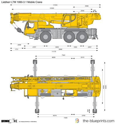 Truck Crane Drawing at GetDrawings com | Free for personal use Truck
