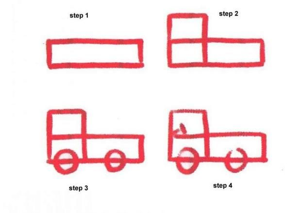 620x438 How To Draw Transport