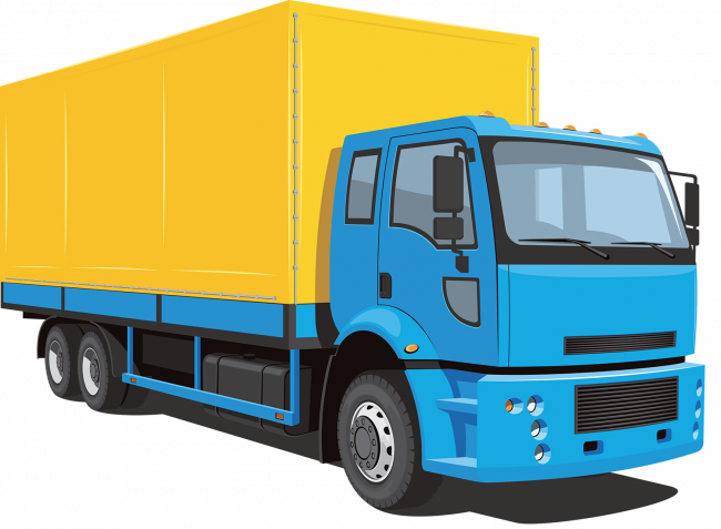 650x477 Truck Clipart Nice Coloring Pages For Kids