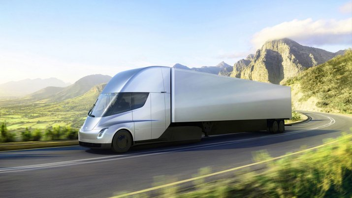 715x402 Electric Semi Truck Is Drawing Some Major Buyers