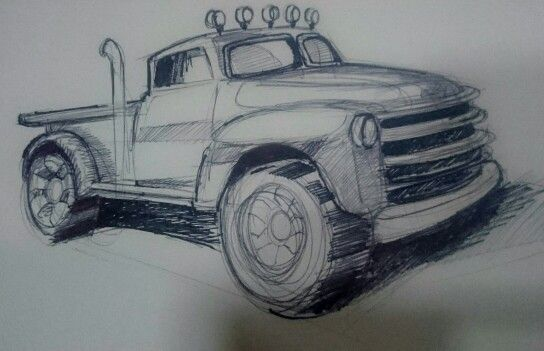 544x351 26 Best Sketching Images On Sketches, Sketching And Autos