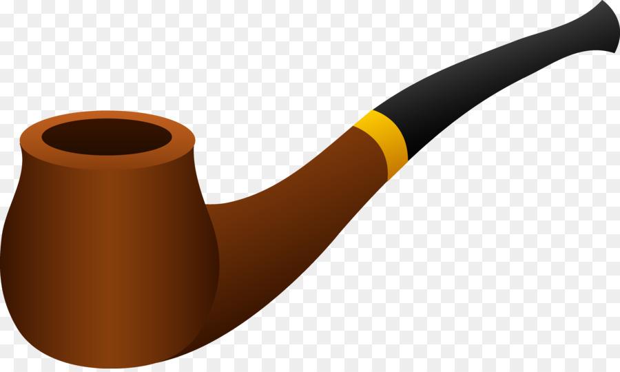 900x540 Tobacco Pipe Tubing Drawing Clip Art