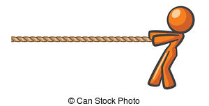 300x152 Orange Man Tug Of War Illustrations And Stock Art. 5 Orange Man