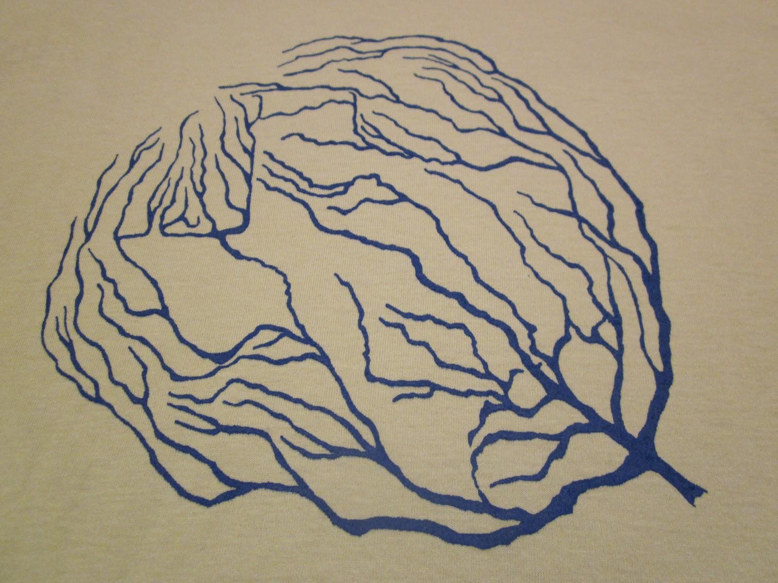 1600x1200 Texas Rivers Tumbleweed T Shirt Design