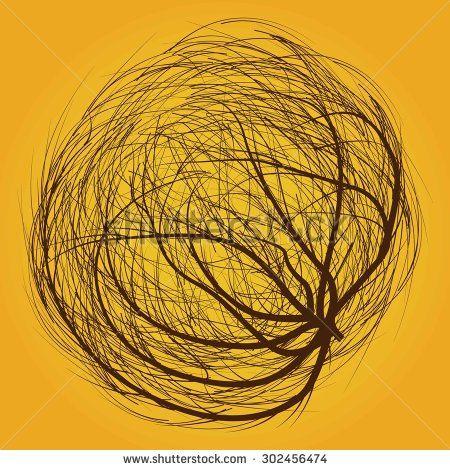 450x470 Tumbleweed Art