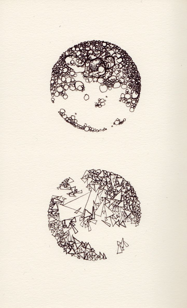 720x1188 Tumblr Art Drawings Drawn Contrast Art Tumblr