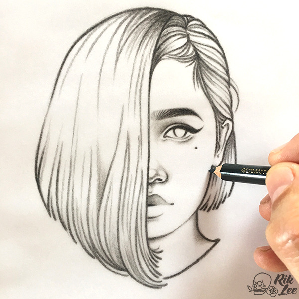 Line Art Instagram : Tumblr sketches drawing at getdrawings free for