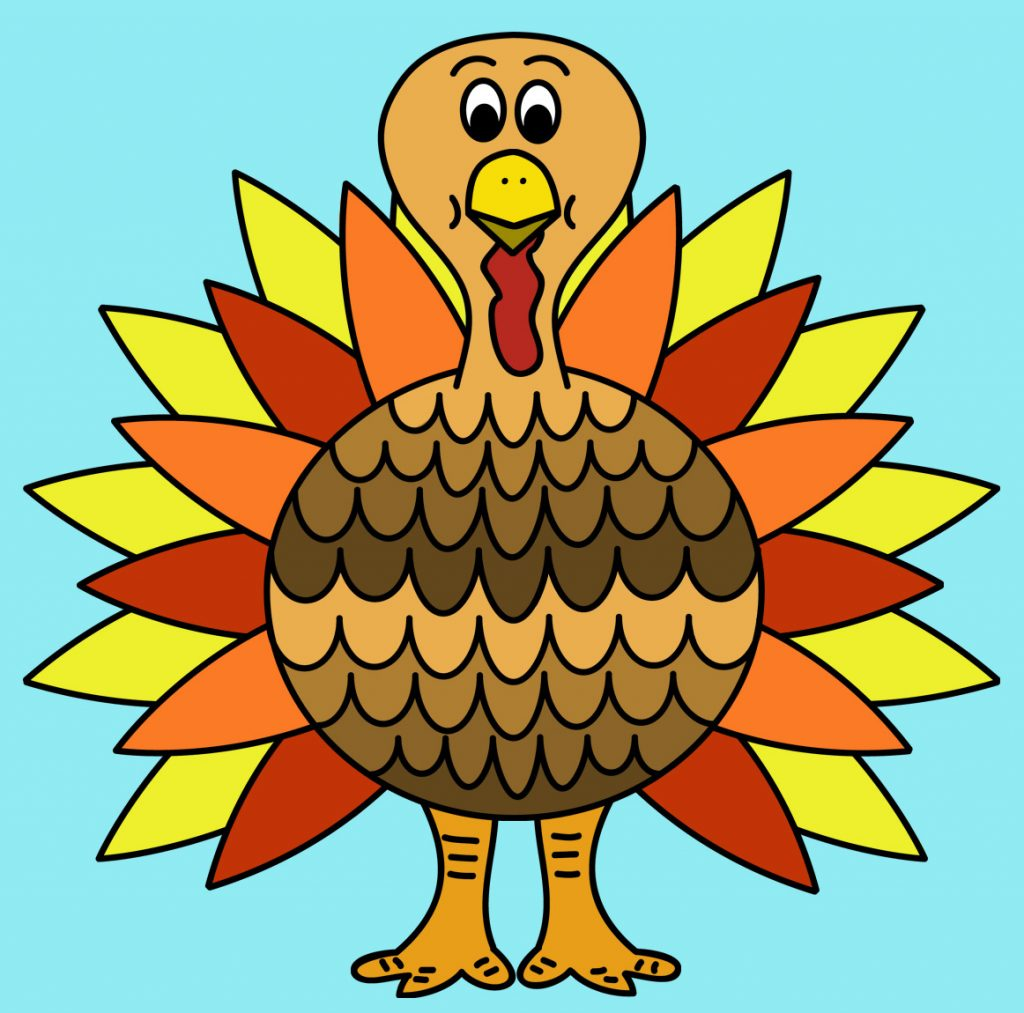 turkey drawing to color at getdrawings com free for personal use rh getdrawings com
