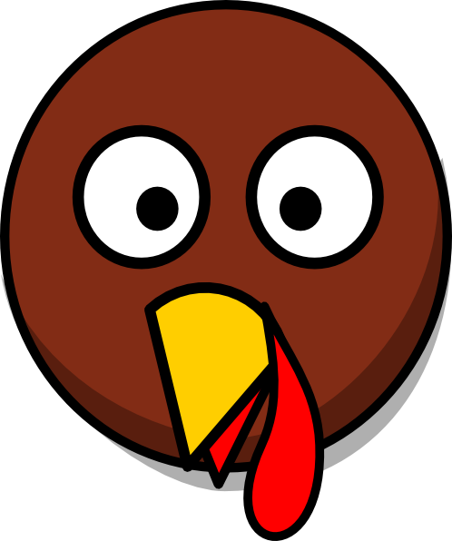 498x596 Image Titled Draw A Turkey Step 8. Whether Its Thanksgiving Or Not