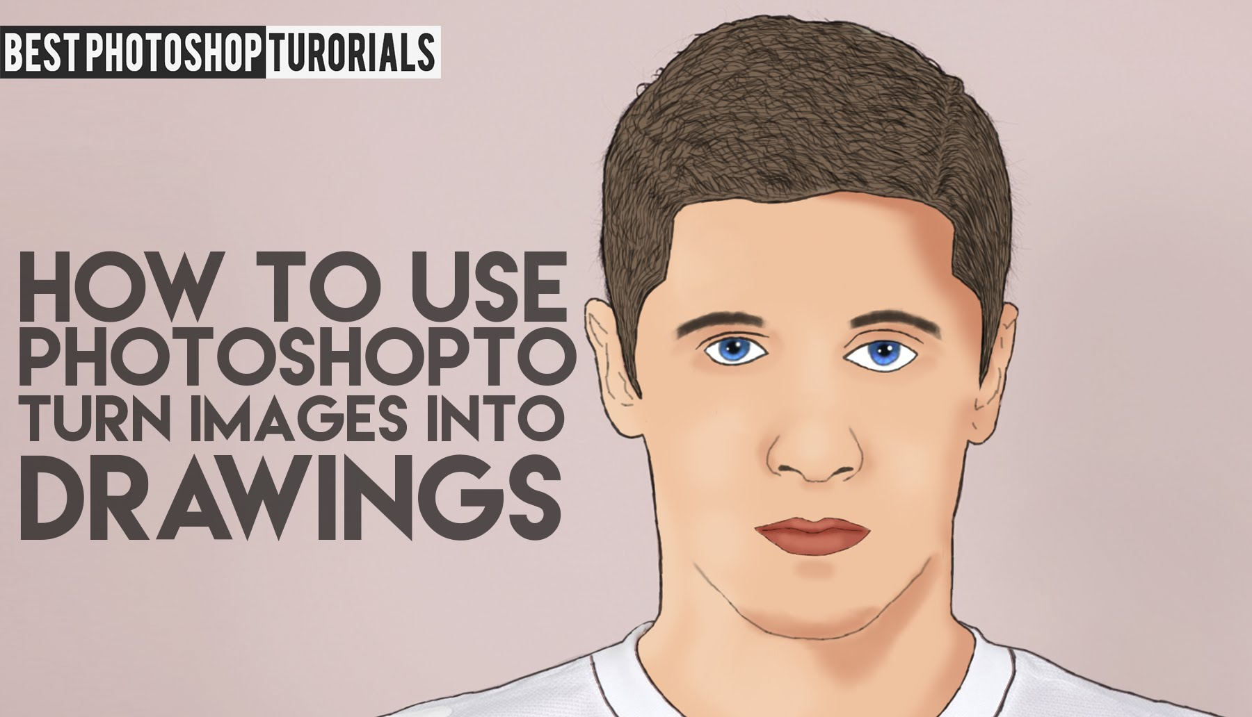 1800x1032 Photoshop Tutorial How To Use Photoshop To Turn Images Into