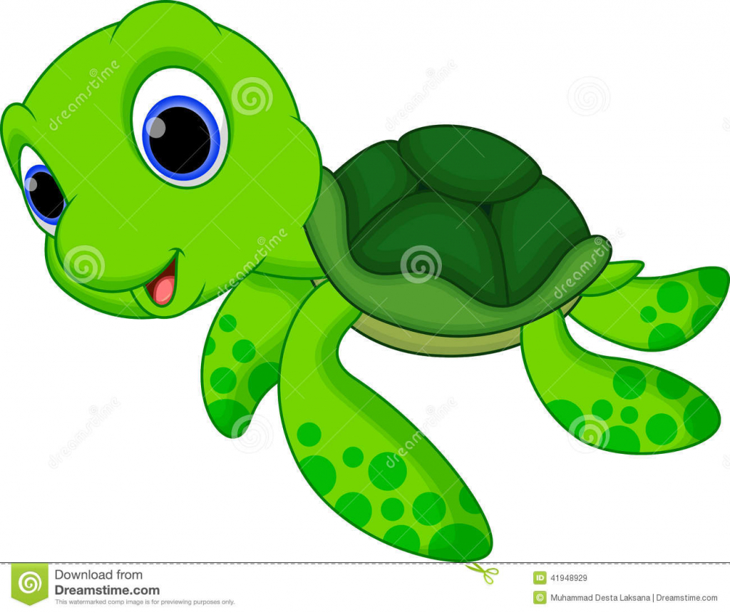 Turtles drawings for kids