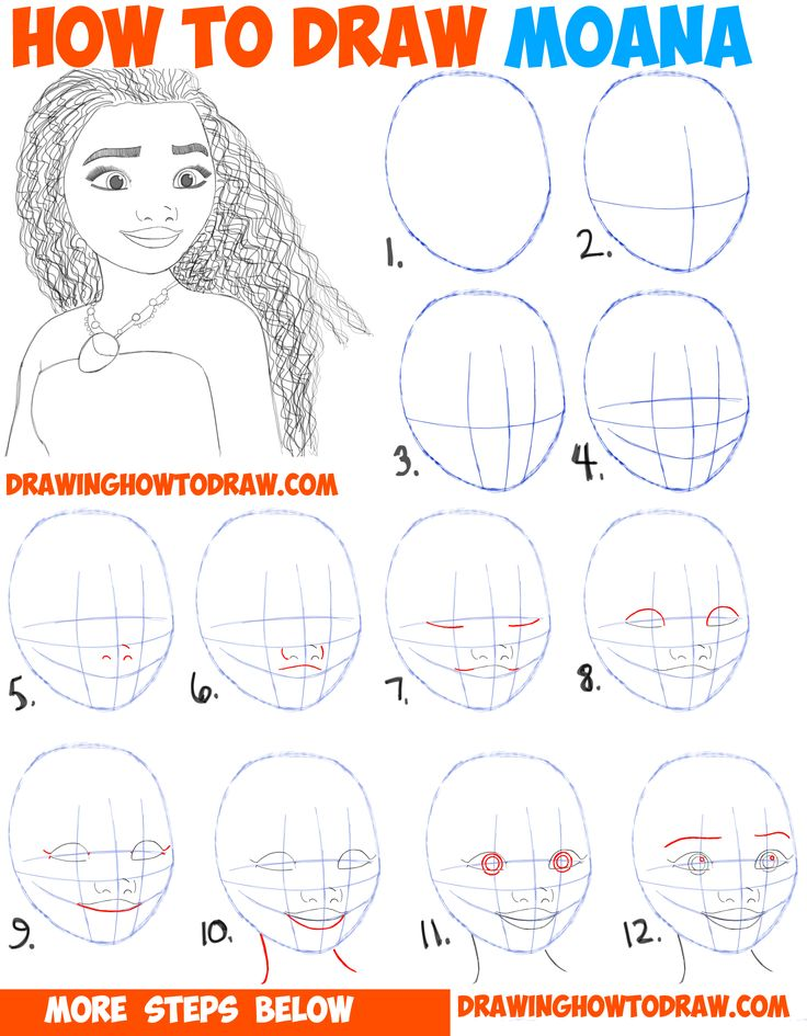 736x945 Pictures Instructional Drawing For Kids