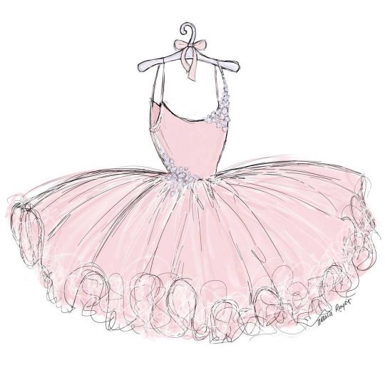 Tutu Drawing at GetDrawings.com | Free for personal use ...