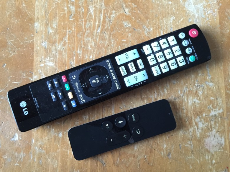 780x585 How To Use Your Old Tv Remote With Your New Apple Tv Cult Of Mac
