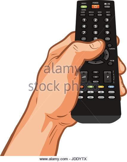 426x540 Tv Remote Control Stock Photos Amp Tv Remote Control Stock Images