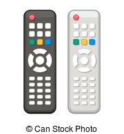 180x195 Tv Remote Control Clip Art Vector And Illustration. 1,427 Tv