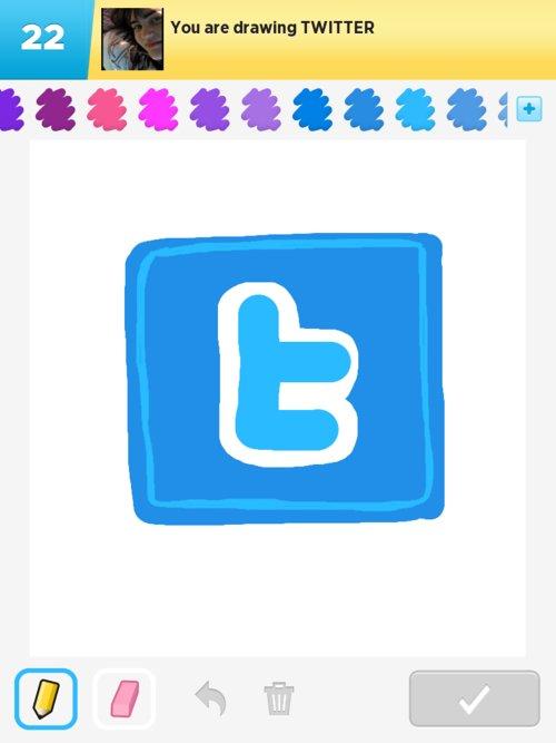 500x667 Twitter Drawings