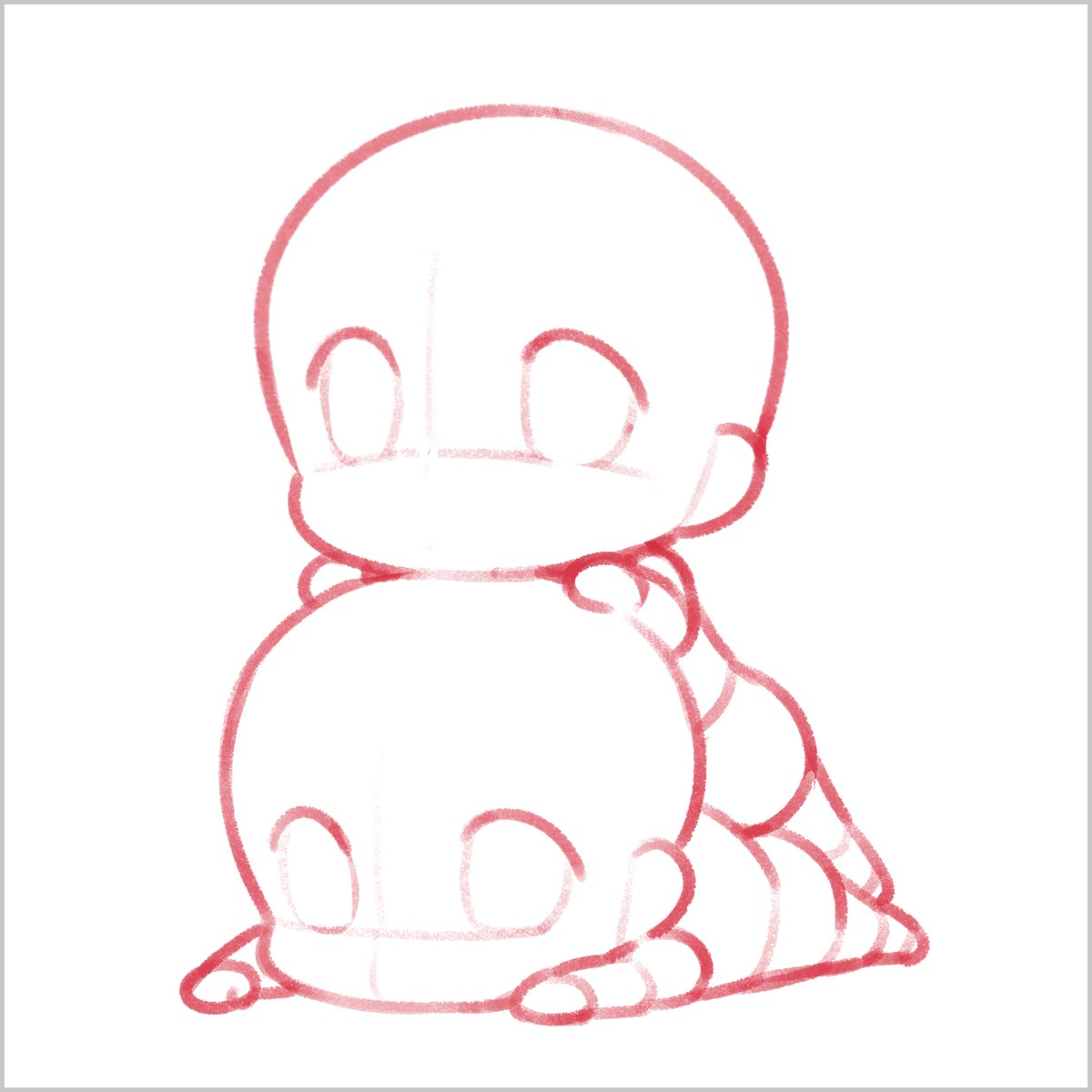 1200x1200 On Twitter, Chibi And Drawings