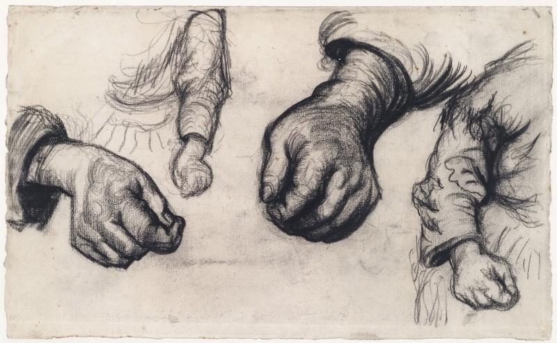 800x493 Artwork By Vincent Van Gogh