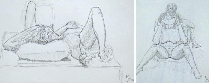 800x318 Life Drawing Workshop Natasha Amp Louis