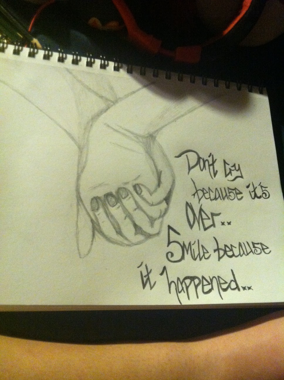 968x1296 Drawing Of Two People Holding Hands Starpower's Creations