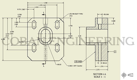 481x283 Technical Drawings Dimensioning,general Dimensioning
