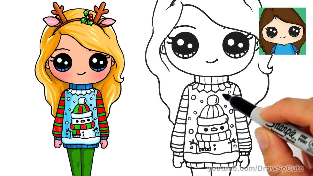 The Best Free Sweater Drawing Images Download From 165 Free