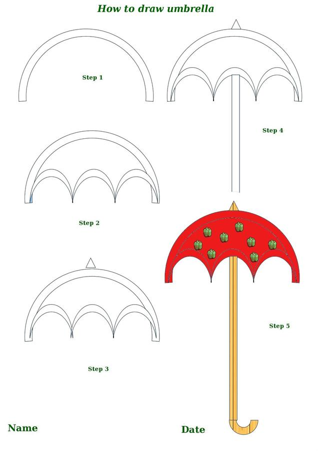636x900 3435 232347 How Draw Umbrella.jpg