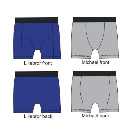 450x450 Underwear Patterns