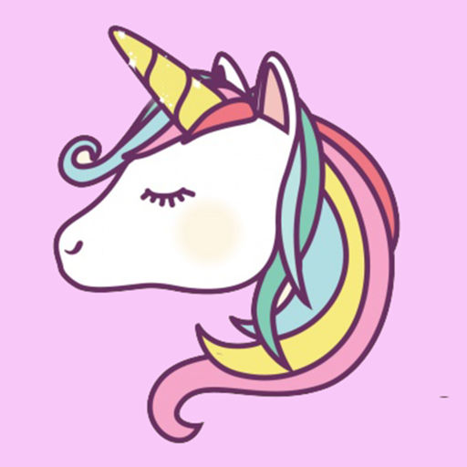 unicorn drawing games at getdrawings com free for personal use
