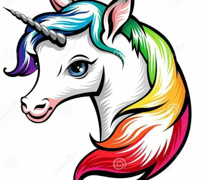 678x600 Unicorn Pictures To Draw Best 25 Unicorn Drawing Ideas On