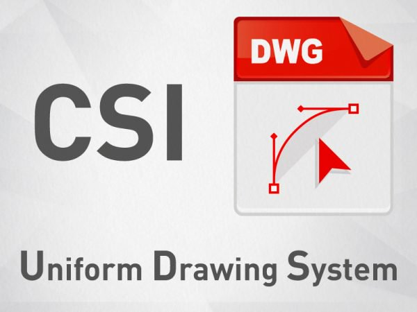 600x450 Csi Uniform Drawing System