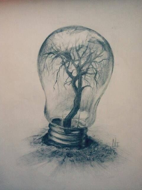 480x640 Another Piece Of Surrealism That Shows How A Simple Idea Can Be
