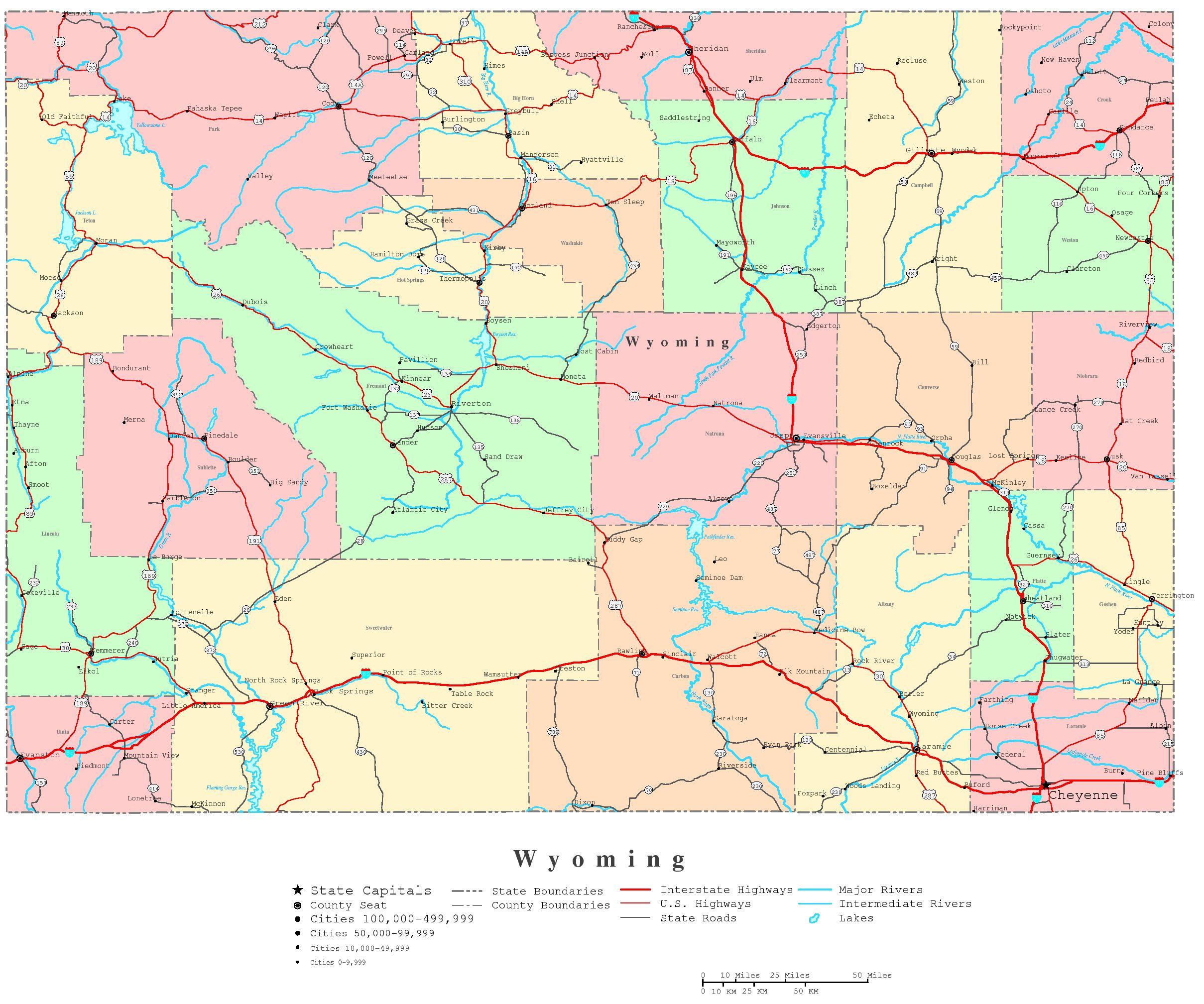 2418x2017 Printable Map