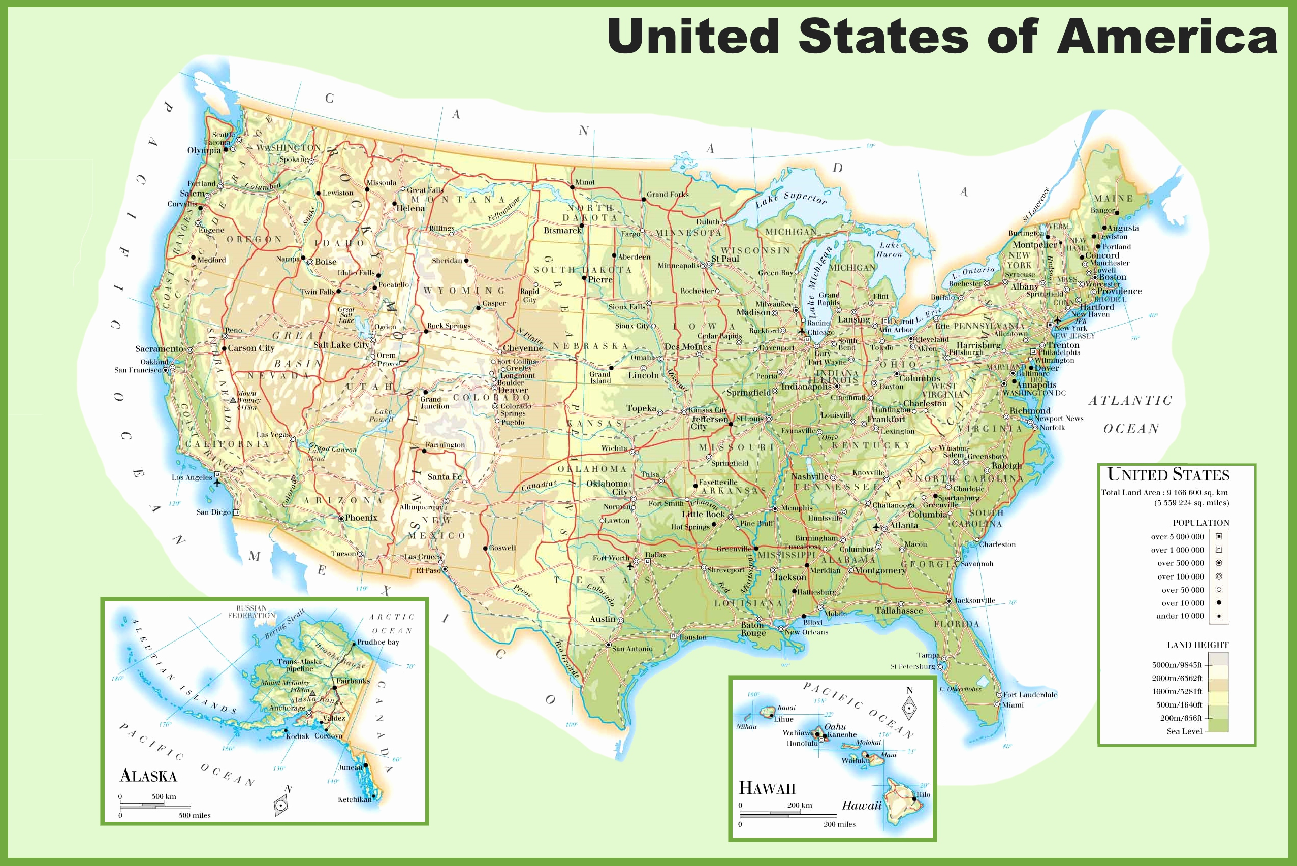 2553x1705 Usa Map You Can Draw On Best A Map The United States America