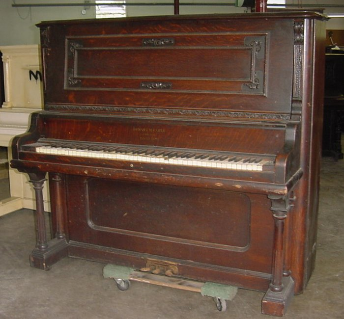 700x650 Hobart M. Cable Upright Piano The Antique Piano Shop Old Piano