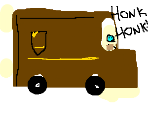 Ups Truck Drawing at GetDrawings.com | Free for personal ...Ups Delivery Truck Clipart