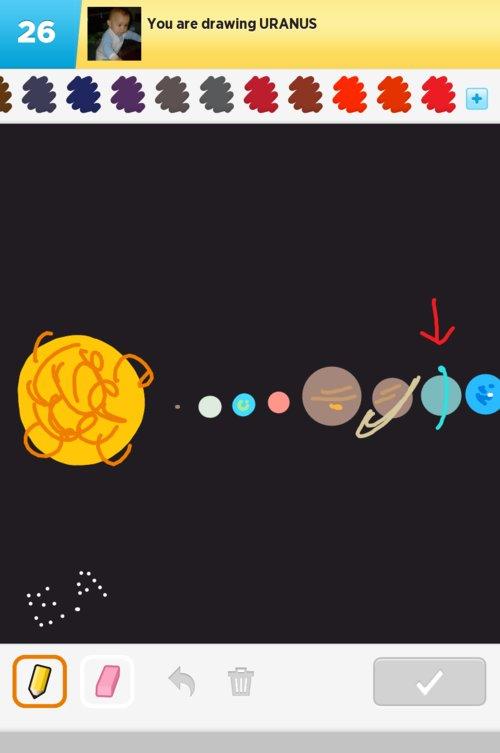 500x753 Uranus Drawings