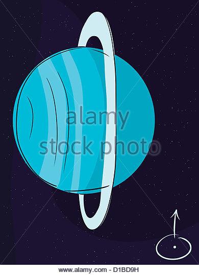 390x540 Uranus Rings Stock Photos Amp Uranus Rings Stock Images