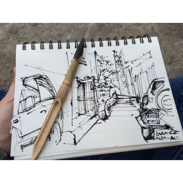 640x640 54 Best Urban Sketching Images On Urban Sketching