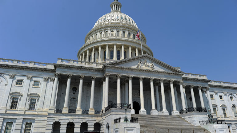 770x433 Man Shot By Police After Drawing Weapon At Us Capitol Cbs Pittsburgh