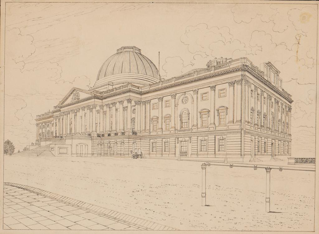1024x750 The U.s. Capitol