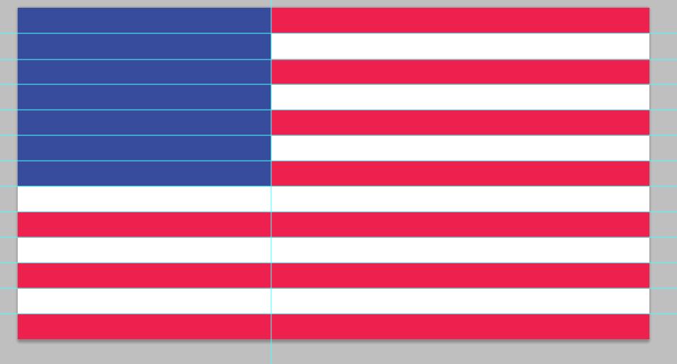 956x514 American Flag Pdf Design