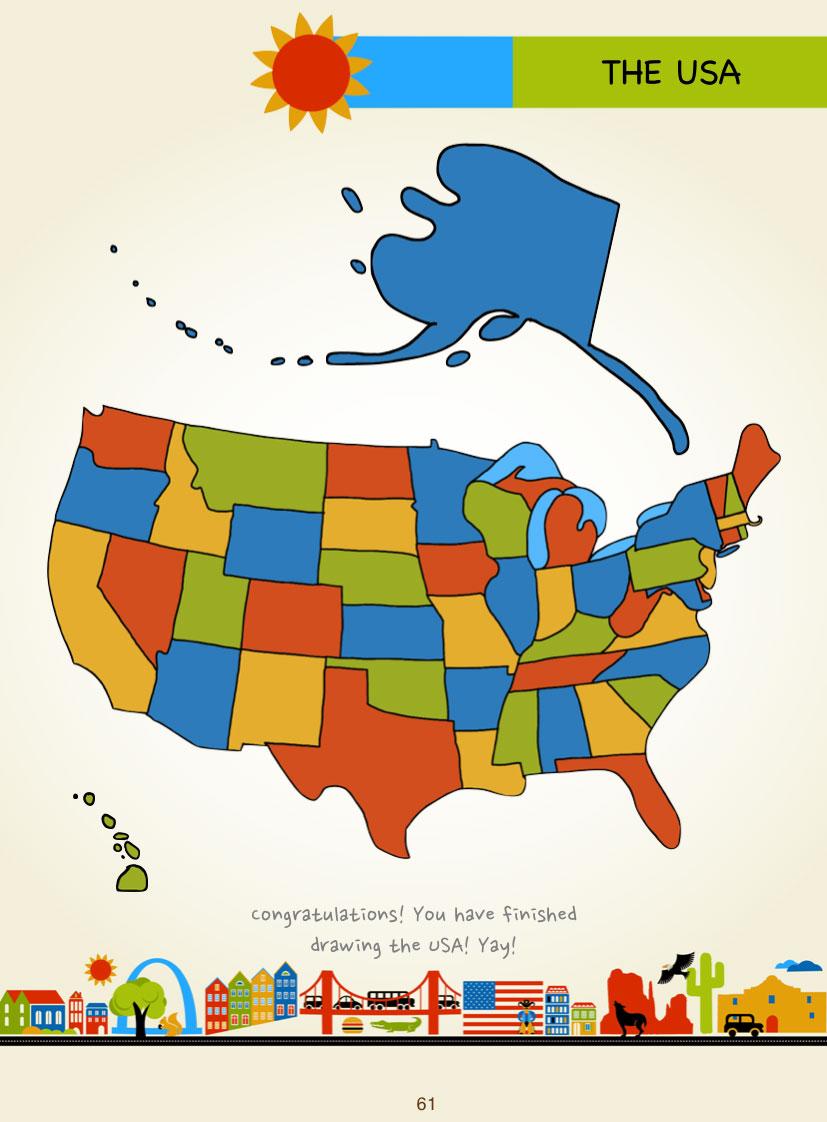 827x1122 Draw The Usa By Kristin Draeger Artk12