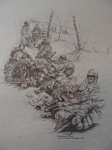 225x300 Usmc Drawings Fine Art America