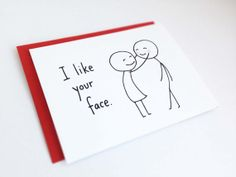 236x177 Will You Be Mine Cute Valentines Day Card Romantic Card