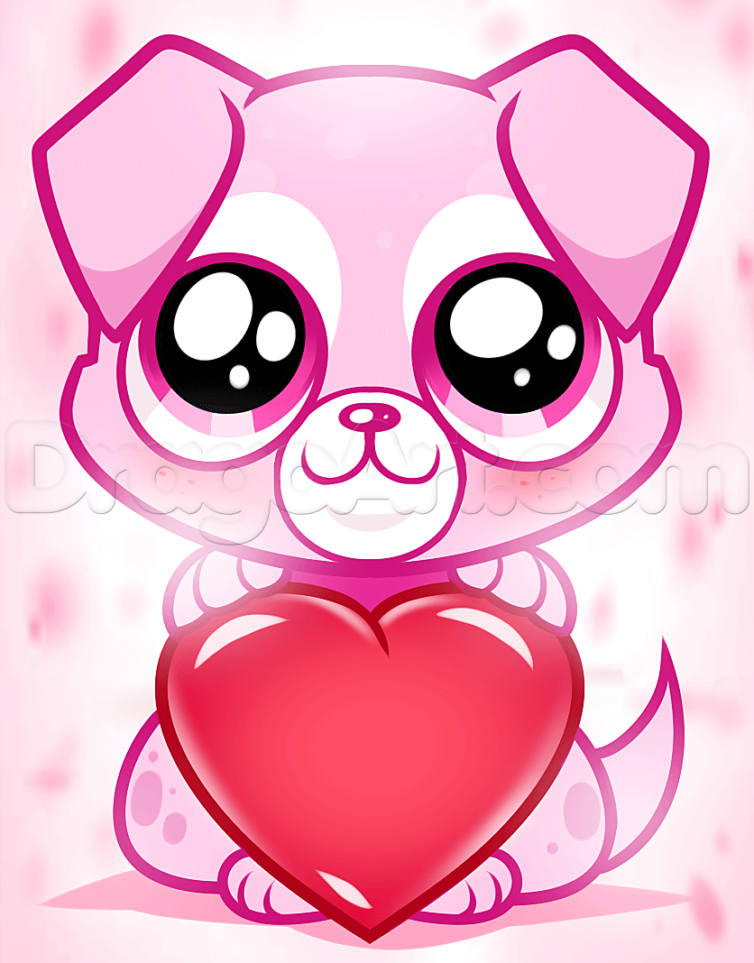 Valentine Drawing at GetDrawings.com | Free for personal use ...
