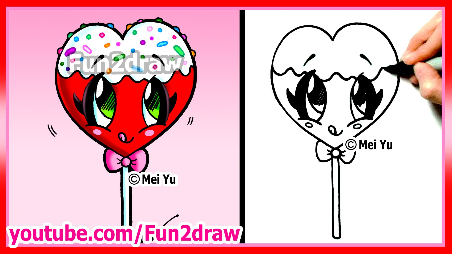 Valentines Drawing For Kids at GetDrawings.com | Free for personal ...