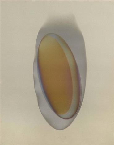 369x470 Untitled Vapor Drawing By Larry Bell On Artnet