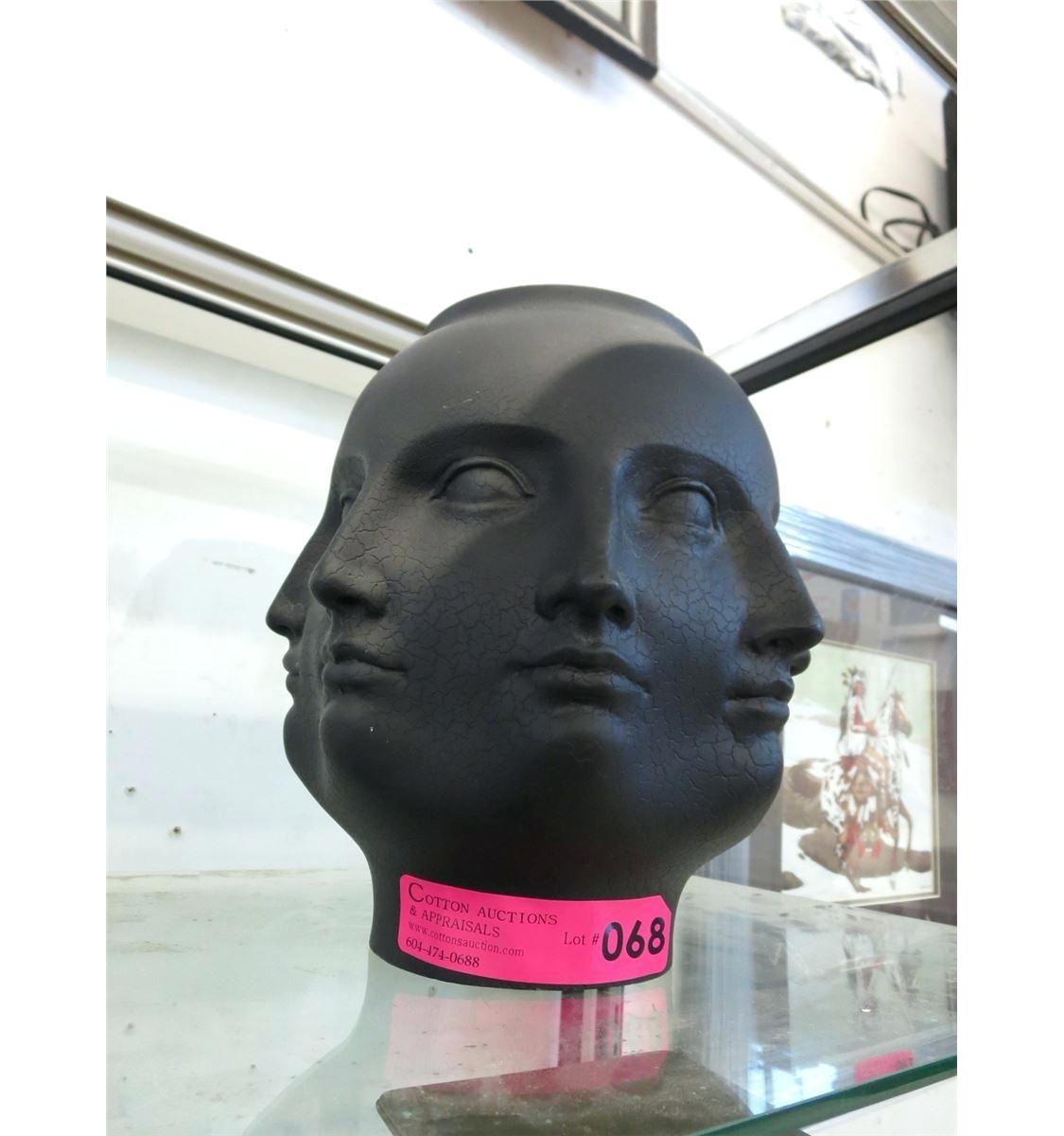 1125x1200 Vase Face Vase Face Reversal Vase Face Drawing Exercise